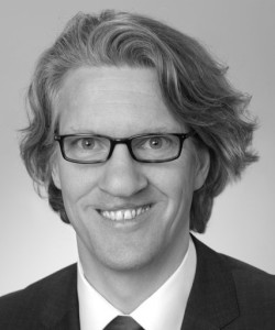 Frank Stahl, Country Manager, Schulke Poland