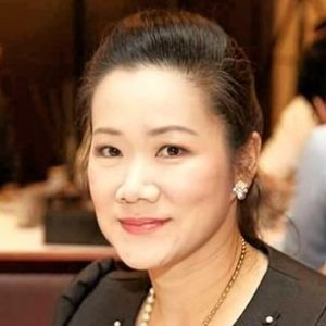 Sukanya Uerchuchai – Executive Director, Franco-Thai Chamber