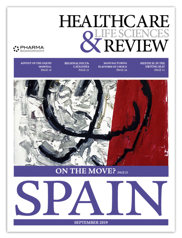 Cover HCLS Spain Sep 2019