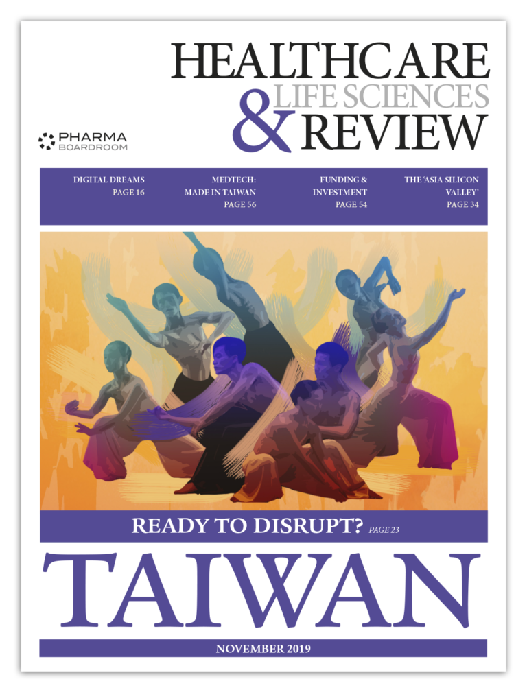Cover_HCLS_Taiwan 2019